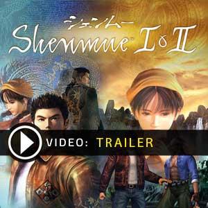 Comprar Shenmue I & II CD Key Comparar Precios