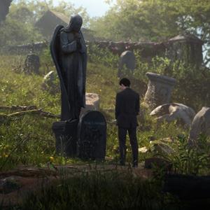 Sherlock Holmes Chapter One - La tumba de la madre de Sherlock