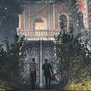Sherlock Holmes Chapter One - Sherlock y Jon