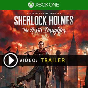 Sherlock Holmes The Devils Daughter Xbox One Precios Digitales o Edición Física