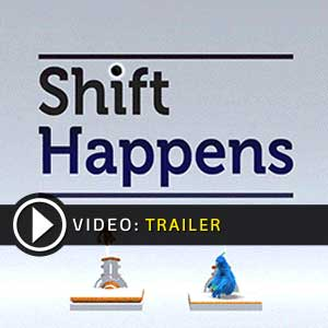 Comprar Shift Happens CD Key Comparar Precios