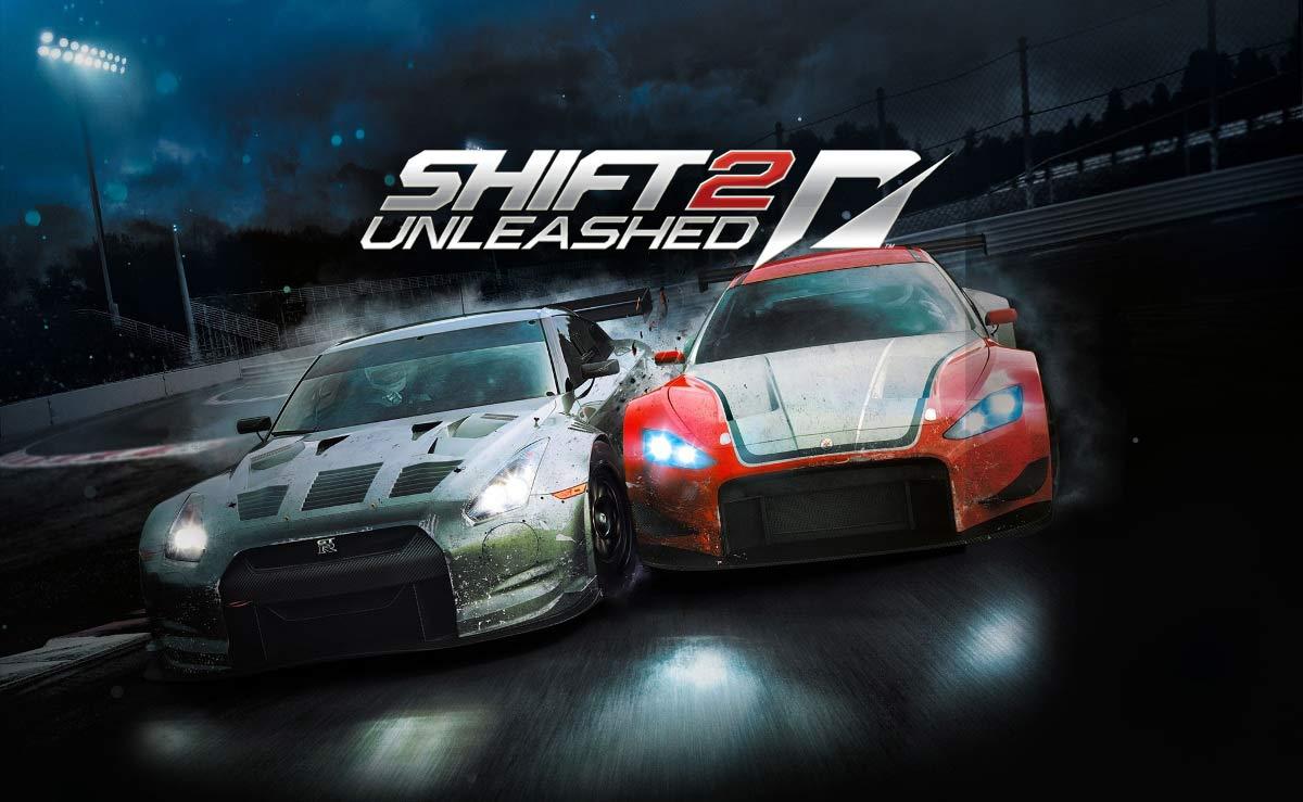 Comprar clave CD Shift 2 Unleashed y comparar los precios