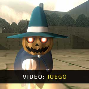 Shin Megami Tensei 3 Nocturne HD Remaster Vídeo del juego