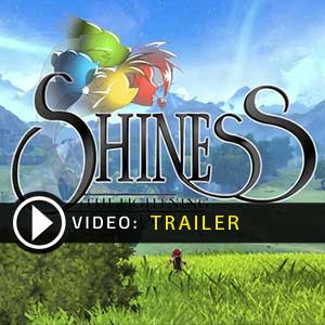 Comprar Shiness The Lightning Kingdom CD Key Comparar Precios