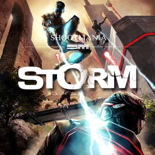 Comprar clave CD ShootMania Storm y comparar los precios