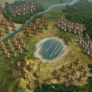 Sid Meiers Civilization V Batalla