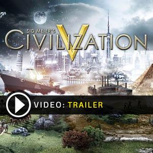 Comprar clave CD Sid Meier s Civilization V y comparar los precios