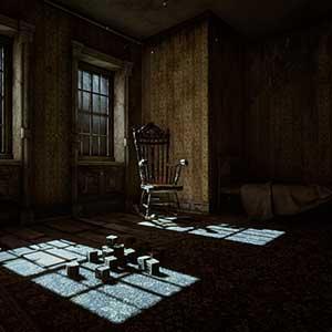 actividades paranormales