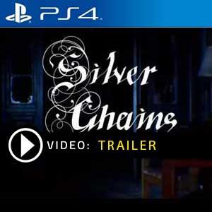 Comprar Silver Chains Ps4 Barato Comparar Precios