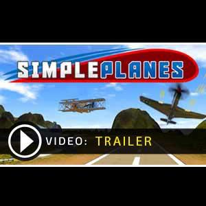Comprar SimplePlanes CD Key Comparar Precios