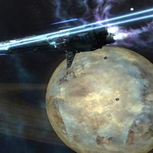 Sins of a Solar Empire Rebellion - Space War