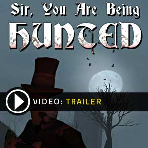 Descargar Sir You Are Being Hunted - PC key Steam