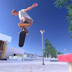 juegos de skateboarding