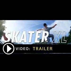 Comprar Skater XL CD Key Comparar Precios