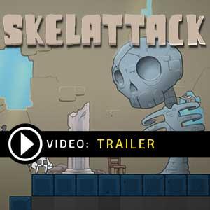 Comprar Skelattack CD Key Comparar Precios