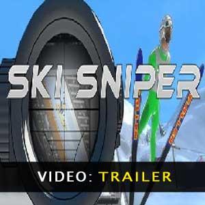 Comprar Ski Sniper CD Key Comparar Precios