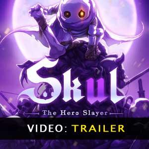 Skul The Hero Slayer Trailer Video