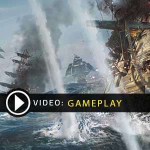 Skull and Bones Gameplay Video