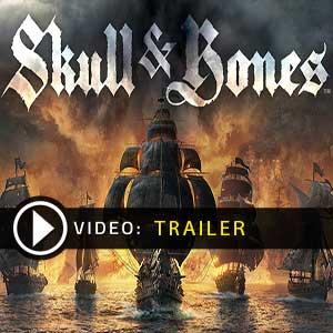 Comprar Skull and Bones CD Key Comparar Precios