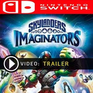 Skylanders Imaginators Nintendo Switch Precios Digitales o Edición Física