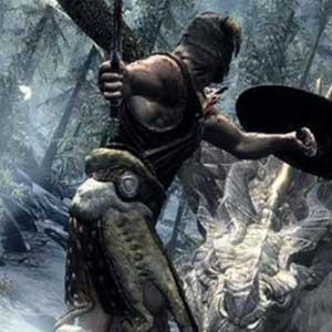 Battle ancient dragons