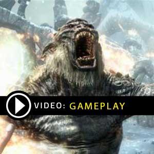 Skyrim Legendary Edition Gameplay Video