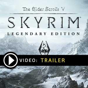 Descargar Skyrim Legendary Edition - key Steam