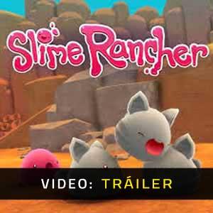 Slime Rancher Video dela campaña