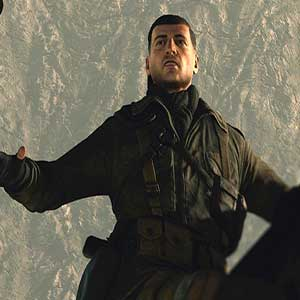 Increíbles habilidades de combate en Sniper Elite 4