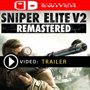 Comprar Sniper Elite V2 Remastered Nintendo Switch Barato comparar precios