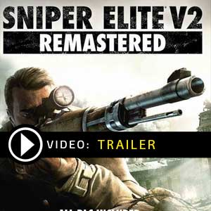 Comprar Sniper Elite V2 Remastered CD Key Comparar Precios