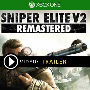 Comprar Sniper Elite V2 Remastered Xbox One Barato Comparar Precios