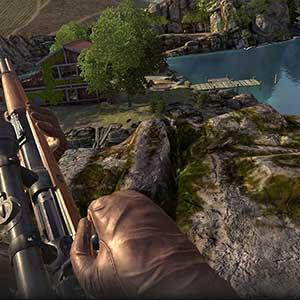 Sniper Elite VR - Recarga