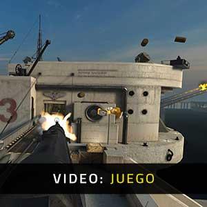 Sniper Elite VR Video del juego
