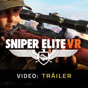 Sniper Elite VR Video dela campaña