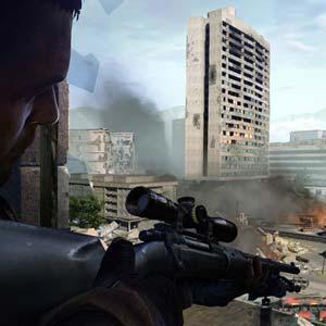 Sniper Ghost Warrior 2 - Ciudad