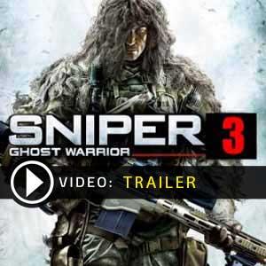 Comprar Sniper Ghost Warrior 3 CD Key Comparar Precios