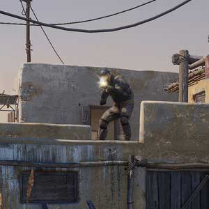 Sniper Ghost Warrior Contracts 2 Rifle de asalto