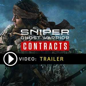 Comprar Sniper Ghost Warrior Contracts CD Key Comparar Precios