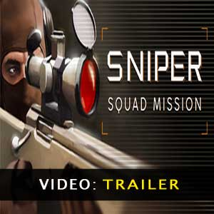 Comprar Sniper Squad Mission CD Key Comparar Precios