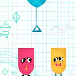 Puzzles divertidos de Snipperclips