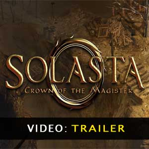 Solasta Crown Of The Magister Video Trailer