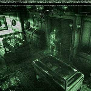 hospital mental abandonado