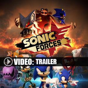 Comprar Sonic Forces CD Key Comparar Precios