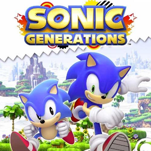 Comprar clave CD Sonic Generations y comparar los precios