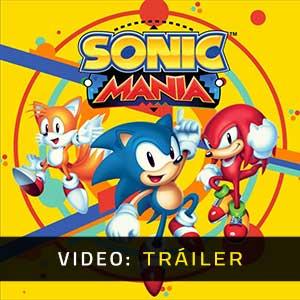Sonic Mania Video dela campaña