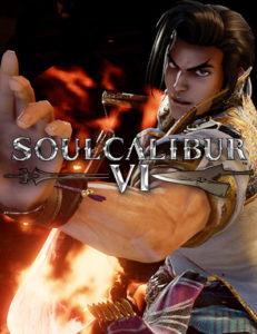 Maxi Confirmado en Soul Calibur 6