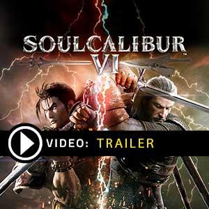 Comprar SoulCalibur 6 CD Key Comparar Precios