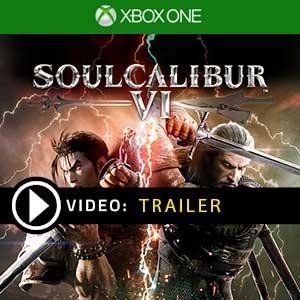 SoulCalibur 6 Xbox One Precios Digitales o Edición Física