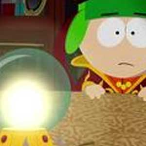 South Park The Fractured But Whole PS4 Bola de cristal